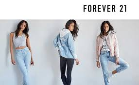 Forever 21 promo codes for existing