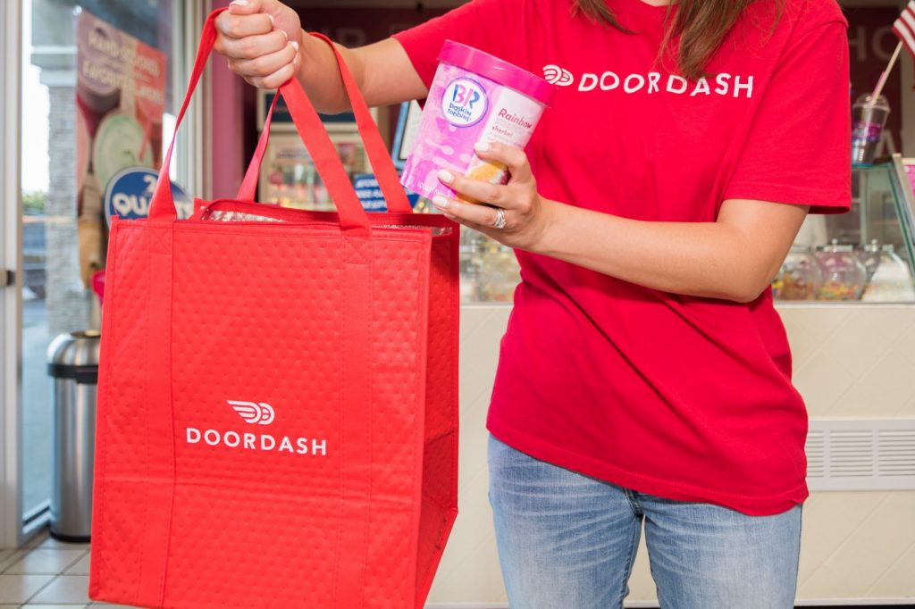Doordash Promo Code For Existing Customers September 2019