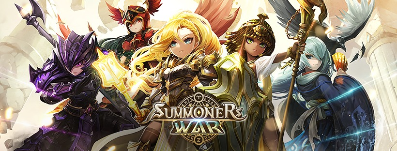 Summoners War Promo Code For Existing Users Today