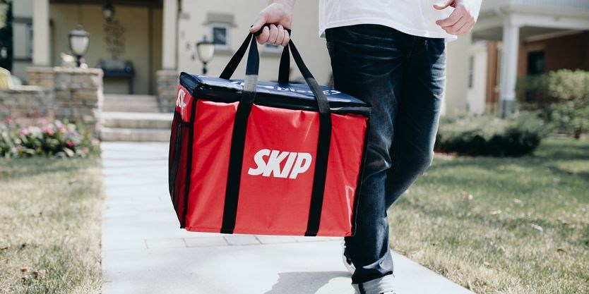 Skip The Dishes Coupon Code For Existing Users